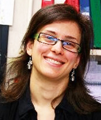 Silvia Giatti, PhD Department of Biomolecular Pharmacology, The University of Milan